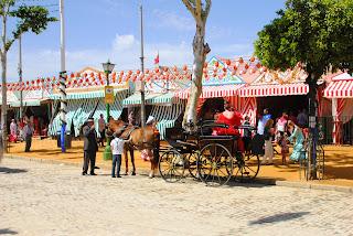 Seville Fair 2015