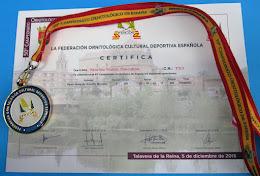Nacional FOCDE 2015