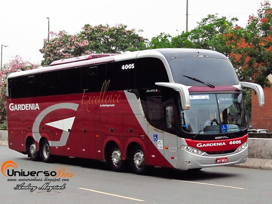 Universo Bus