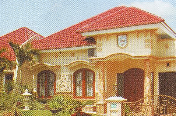 Characteristics of mediterranean style houses home for Mediterranean architecture features