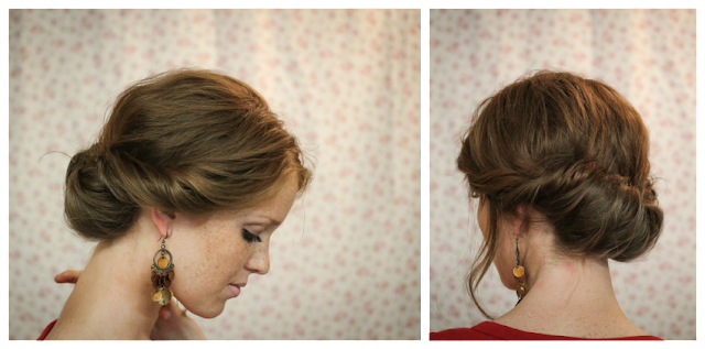 Science-y Hair Blog: April 2014
