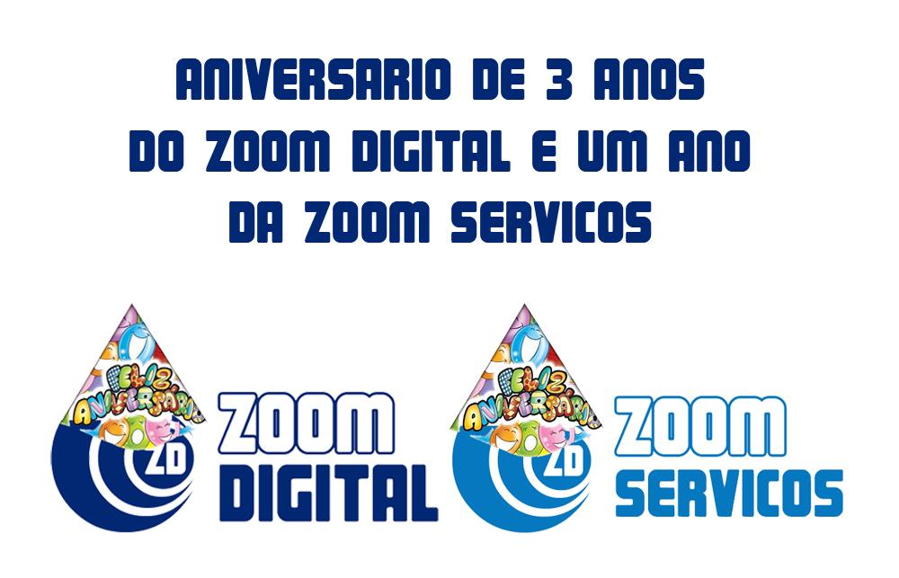 promocao zoom digital zoom servicos aniversario