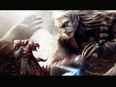 the-defeat-of-monsters-on-the-battlefield-fantasy-wallpaper