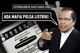 Mafia Token Listrik