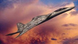 EEUU inicia proyecto para diseñar avión de combate de sexta generación