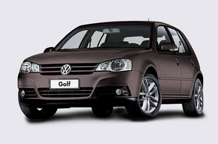 golf sportline 2012 modelos
