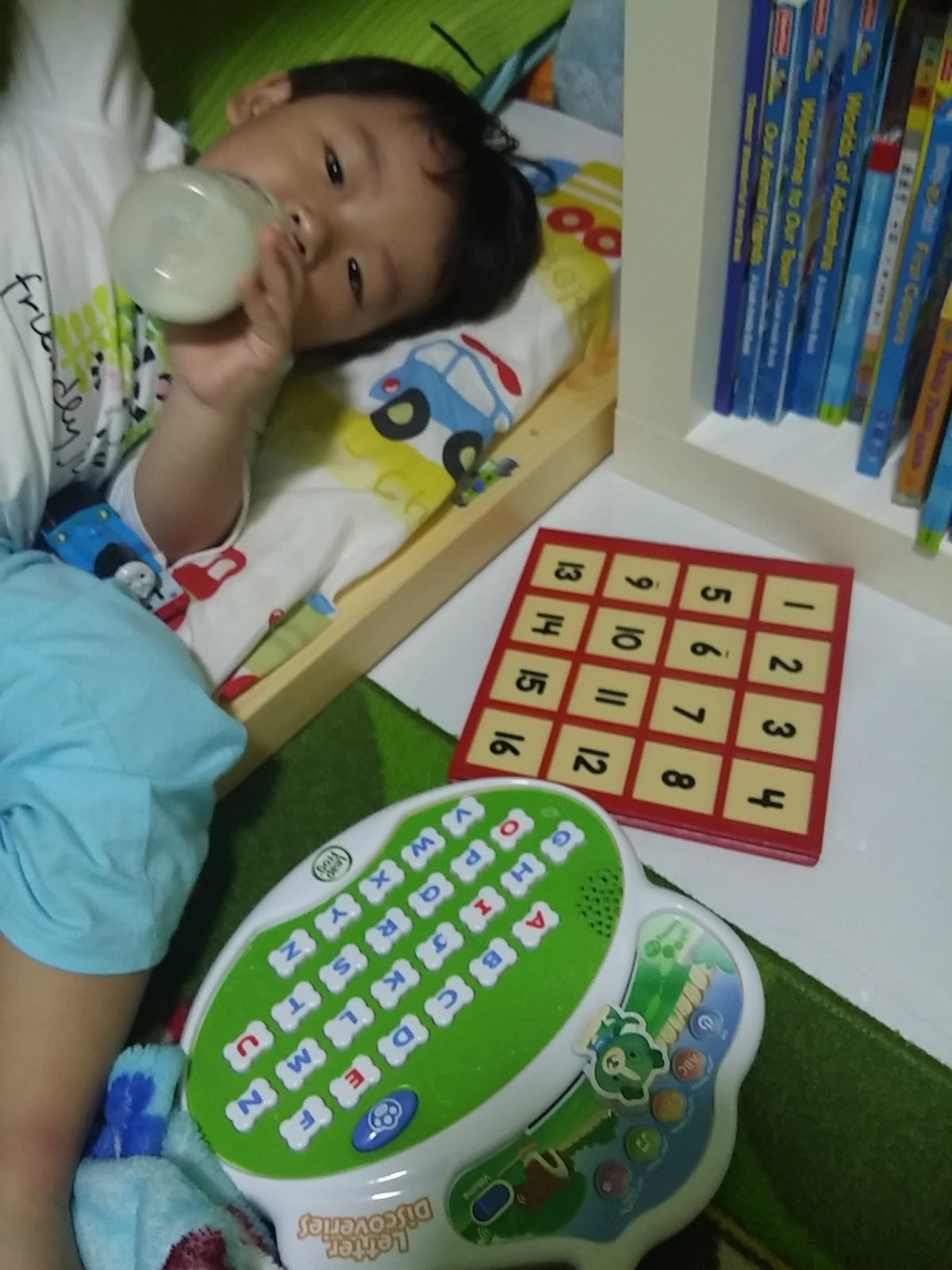 Watch Rynus Grow 3 Letter Words Foundation For Independent Reading