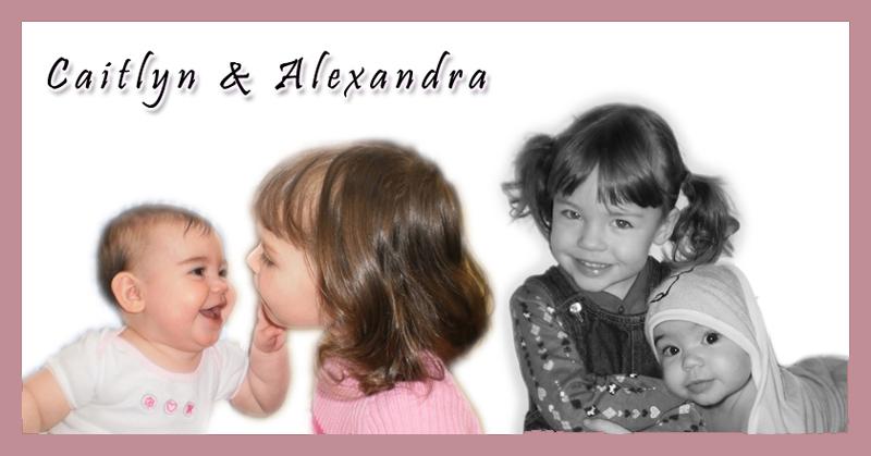 Caitlyn & Alexandra