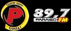 Rádio Paraíso FM da Cidade de São Sebastião do Paraíso ao vivo