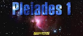 Pleiades 1 Update ~ 26. April 2017