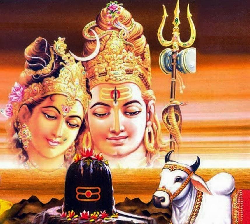 BHAJANS ON SHIVA