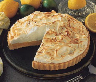 Lemon Pie V