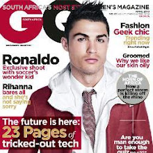 Latest Photojournalism: Gangnam Chic, a 4 page spread in April GQ Magazine