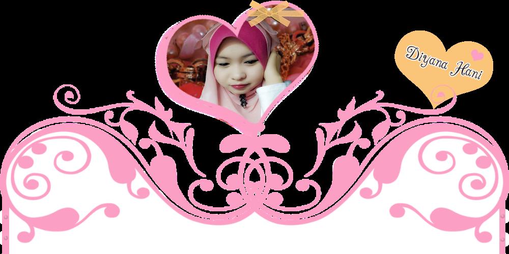 Blog Diyanahani