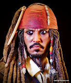 #11 Pirates of The Caribbean Wallpaper