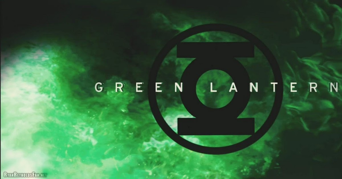 Moving Pictures Green Lantern