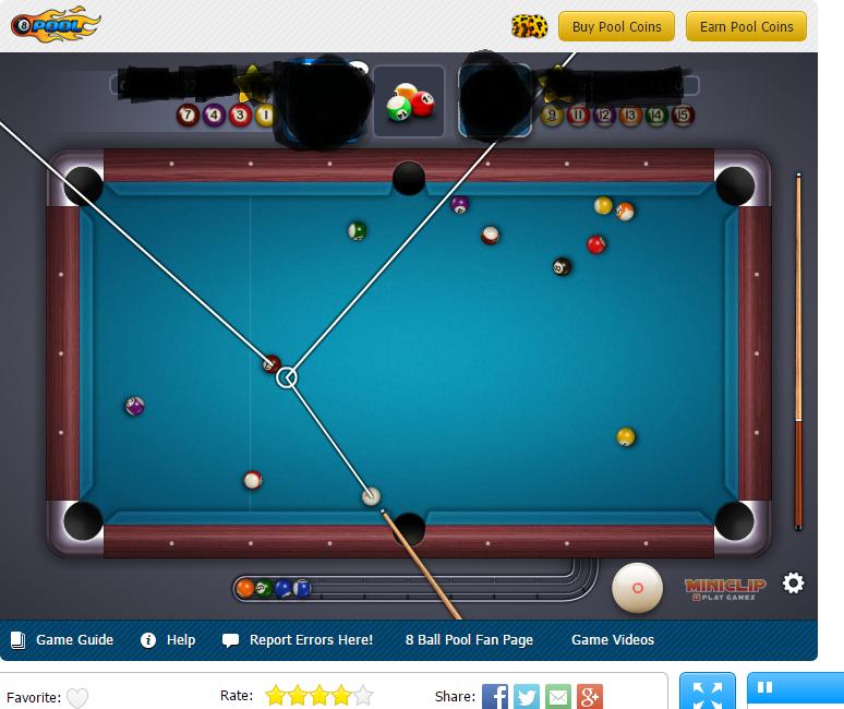 8 ball pool guideline mod apk