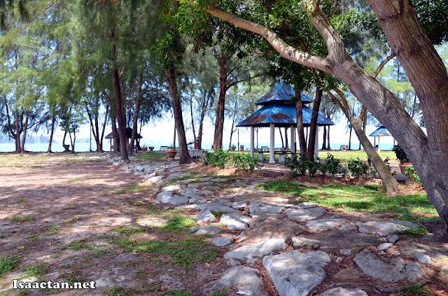 Pantai Cahaya Negeri Port Dickson