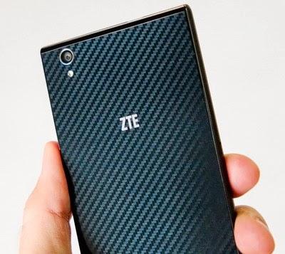 Kelebihan dan Kekurangan HP Android KitKat ZTE Blade Vec