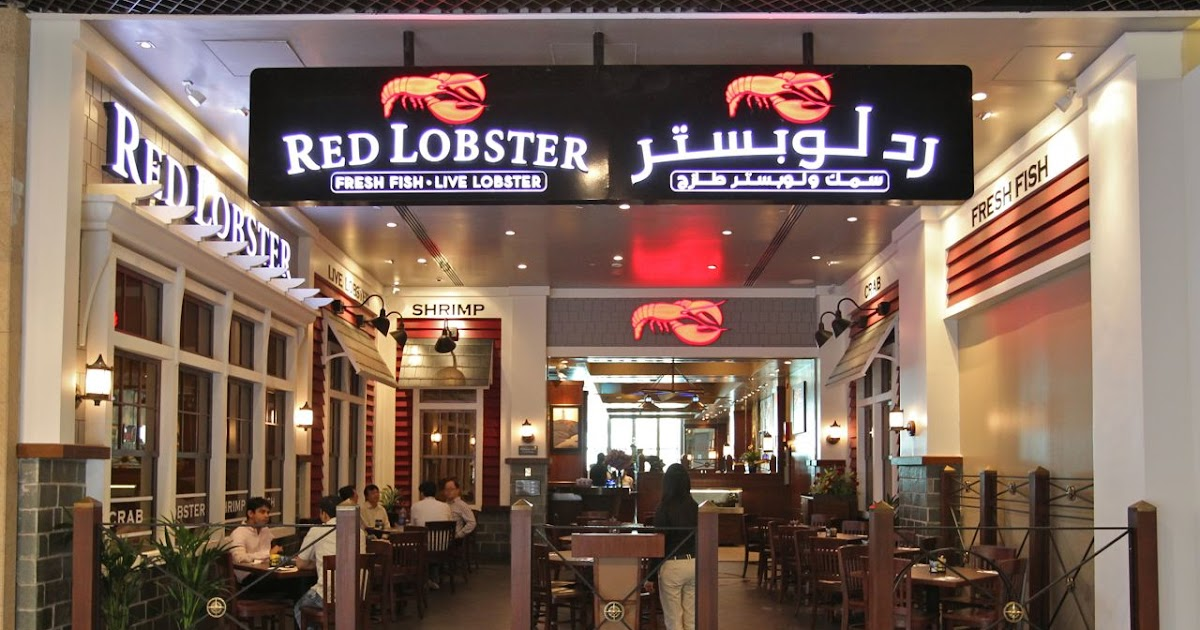 Red Lobster And Olive Garden Coming To Kuwait Life In Kuwait