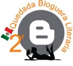 2ª Quedada Bloguera Literaria México