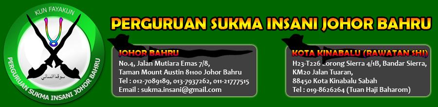 Perguruan Sukma Insani Johor Bahru