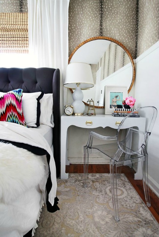 the hunted interior bedroom look for less