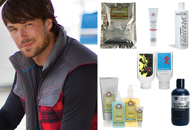 Gift Guide 2014:  For the Outdoorsman