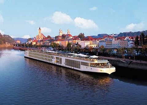 River Viking Cruises возобновит круизы по Днепру