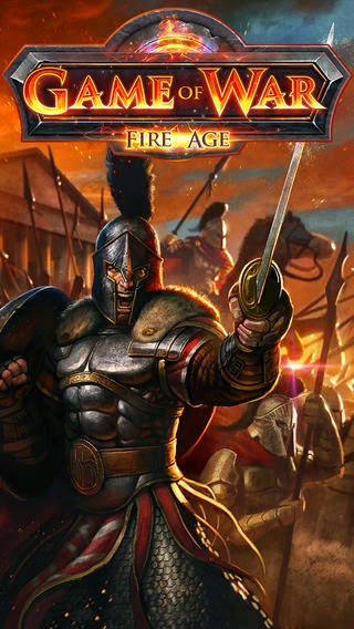 Download Game of War: Fire Age Android Apk