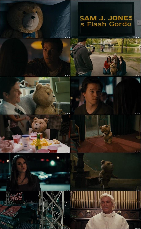 Ted (2012) Screenshot