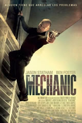 ver online the mechanic el mecanico