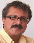 Manuel Boluarte (Asesor en comunicaciones del grupo de Seguridad Ciudadana)