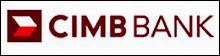 Pembayaran boleh dibuat di CIMB Bank