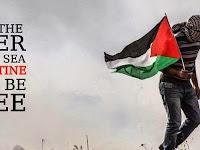 Indonesia-Swedia Kompak Dukung Pembangunan Palestina