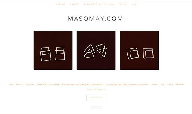 www.masqmay.com