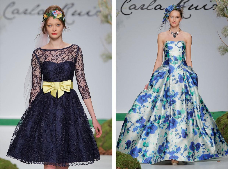 Consejos de moda Vestidos para madrina - Trucos de Mujer