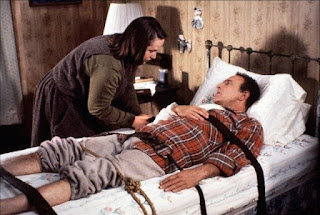 Stephen King's Misery, Misery The Movie, Movie Facts - Misery, Kathy Bates, James Cann