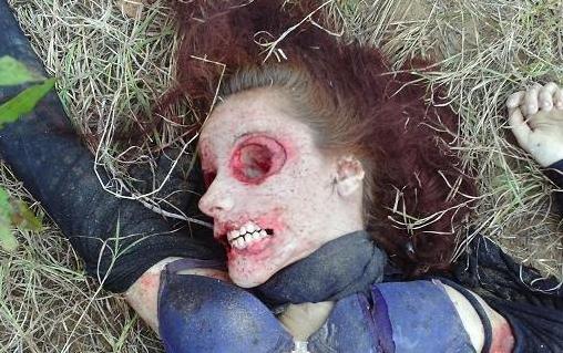NGERI: Kejam, Mata Dikorek, Mulut Dirobek. Gadis Di Bunuh KEJAM
