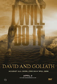 David and Goliath (2015) ()