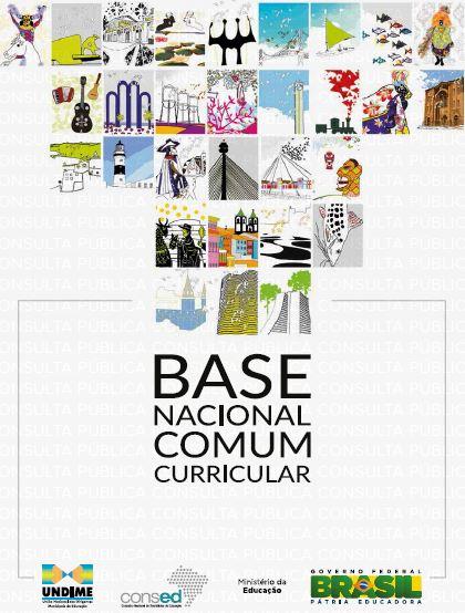 Resultado de imagem para Base Nacional Curricular Comum (BNCC)