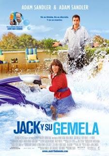 Ver Jack Y Su Gemela (Jack and Jill) - 2011 Online