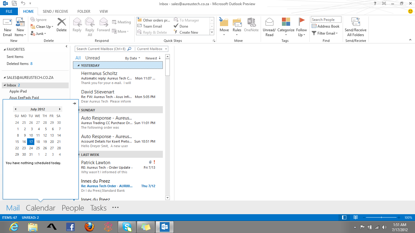 learn how to use microsoft office 2013