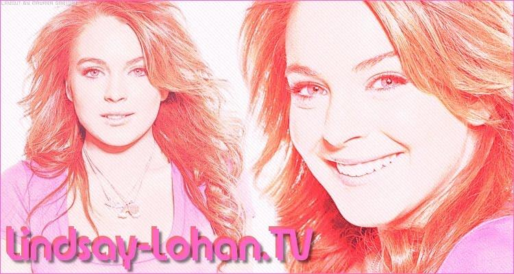 Lindsay Lohan ~