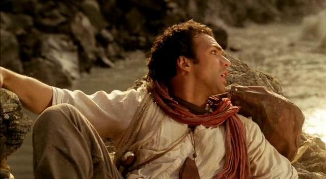 Hình ảnh phim Aladin Và Cây Đèn Tử Thần