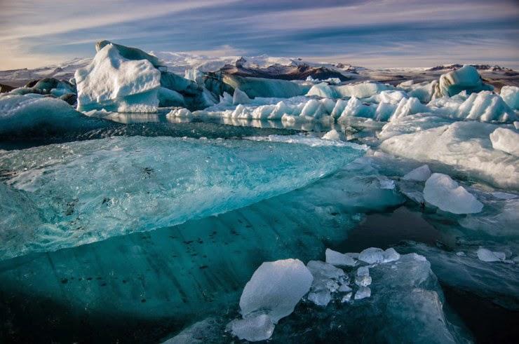 Discover Vatnajkull The Largest Glacier In Iceland