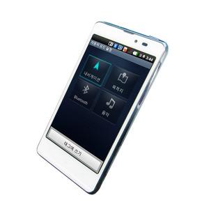 New LG Optimus LTE