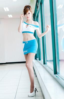 foto-menarik.blogspot.com - foto gambar Model Cantik Seksi HOT Cewek Korea