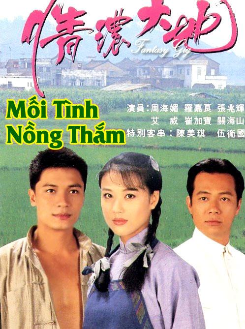 Phim Mối Tình Nồng Thắm-Moi Tinh Nong Tham