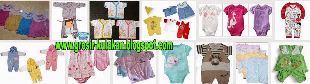 Grosir Baju Anak Bandung